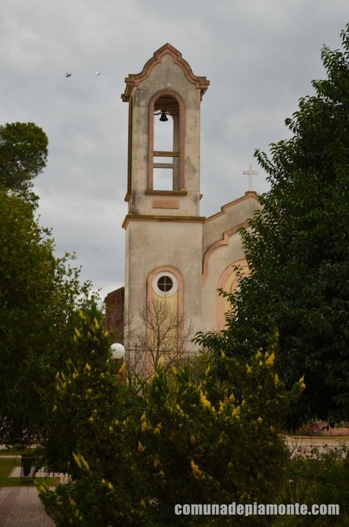 "Parroquia ""San Antonio de Padua"""