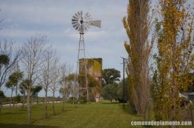 Entrada a Piamonte