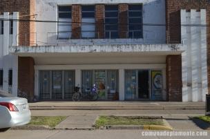 Centro Cultural Comunal - Cine