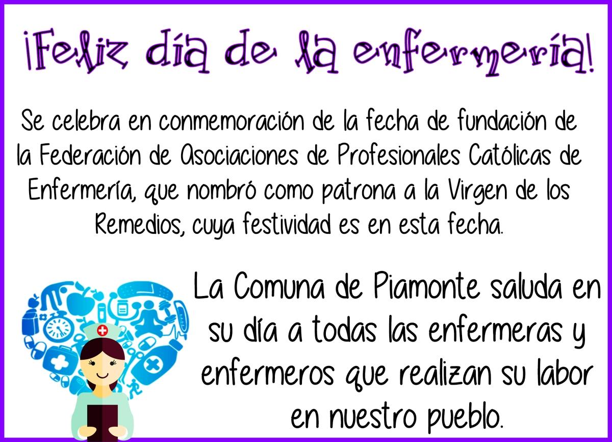 21 de noviembre: Día de la Enfermería en Argentina