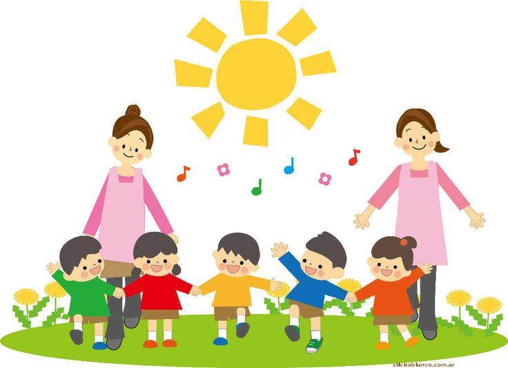 Preescolar Y Jardin De Infantes: Día De Los Jardines De Infantes Y Las Maestras Jardineras