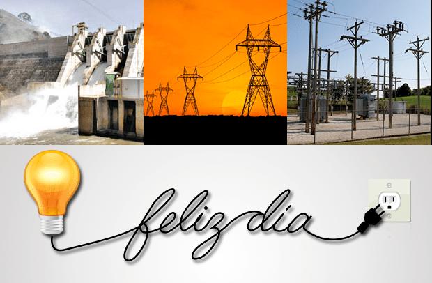 Día del Trabajador de la Energía Eléctrica – COMUNA DE PIAMONTE