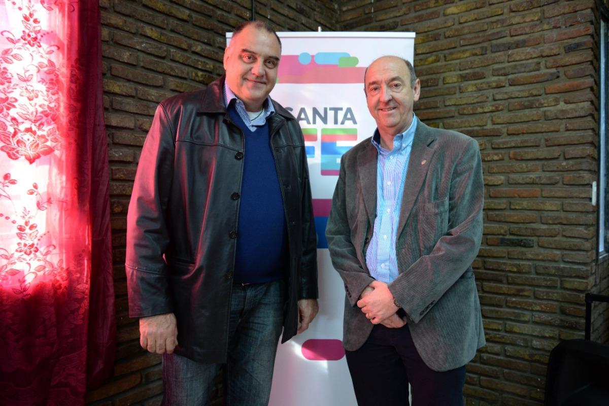 La Comuna de Piamonte recibirá aportes destinados a adultos mayores