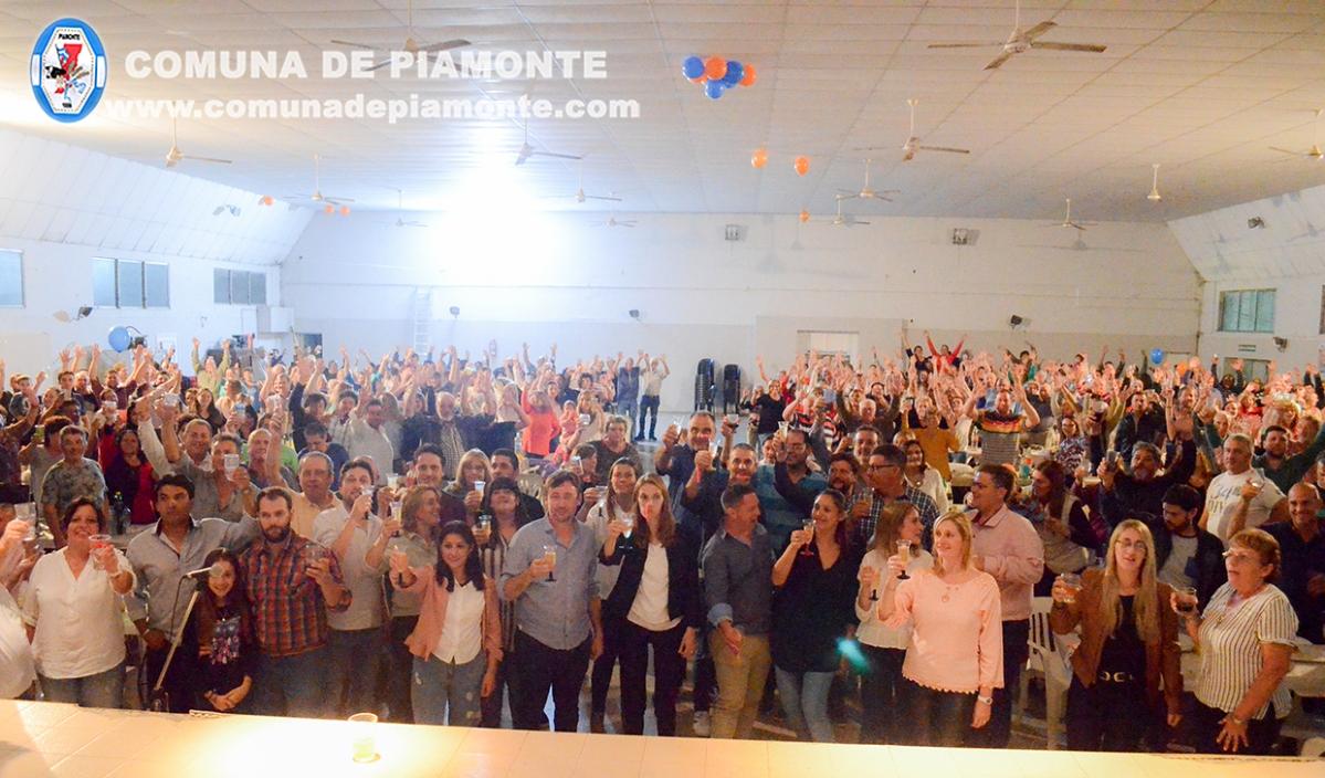 El Frente Progresista Cívico y Social presentó su lista de cara a las Elecciones 2019