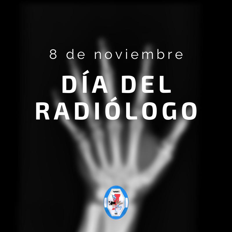 Radiólogos